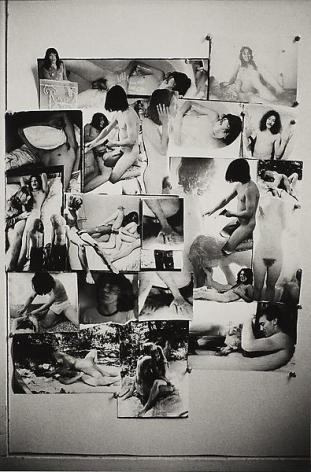 Larry Clark Tulsa, 1973