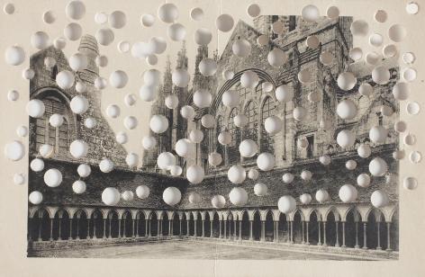 Rachel Whiteread, Archways, 2005