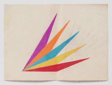 Jeremy Moon, Drawing, c. 1962