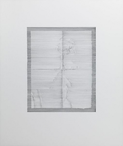 David Musgrave Document drawing no. 5, 2013