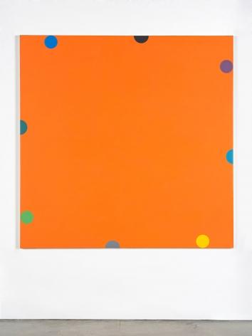 Jeremy Moon, Orangery,1965