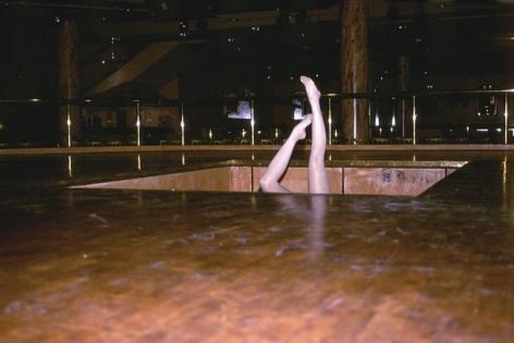 Hrafnhildur Arnardóttir Lonely, 2003