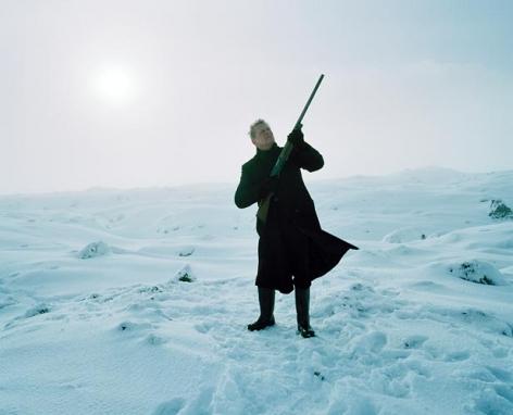 Ragnar Kjartansson Guilt Trip, 2007