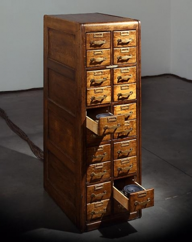Janet Cardiff andGeorge Bures Miller