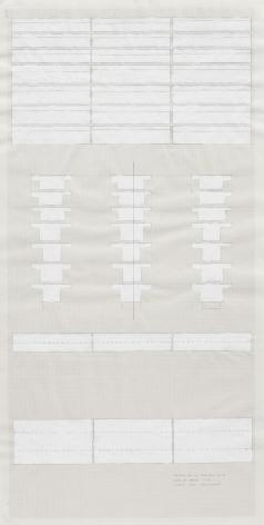 Rachel Whiteread Untitled (Book Stacks), 1997