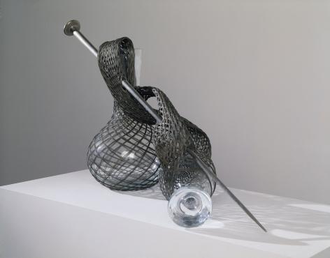 Tunga, Untitled, 1999-2008