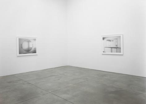 Luisa Lambri Photographs