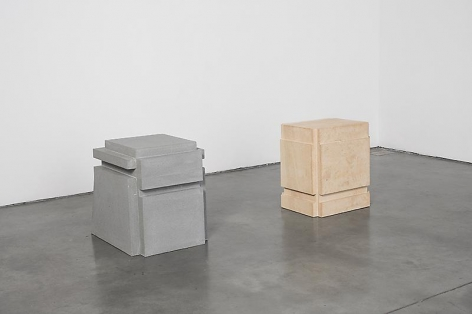 Rachel Whiteread Untitled, 2010