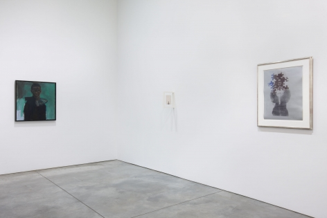 Entanglements , curated by Glenn Ligon