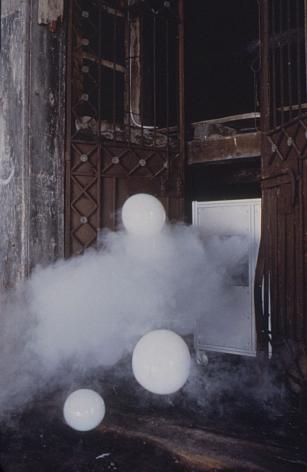Pipilotti Rist, Nichts (Nothing),1999