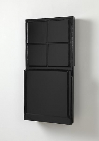 Rachel Whiteread Dark, 2010