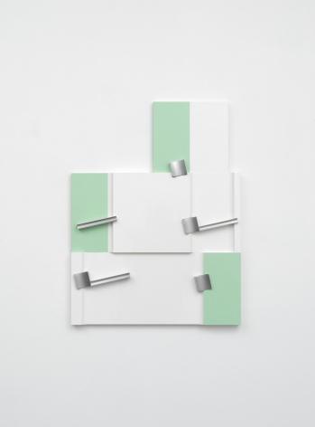 Richard Rezac Untitled (19-01), 2019