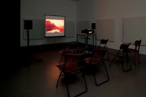 Janet Cardiff & George Bures Miller