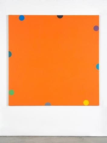 Jeremy Moon Orangery, 1965