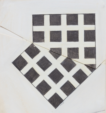 Jeremy Moon, Drawing [68], 1968