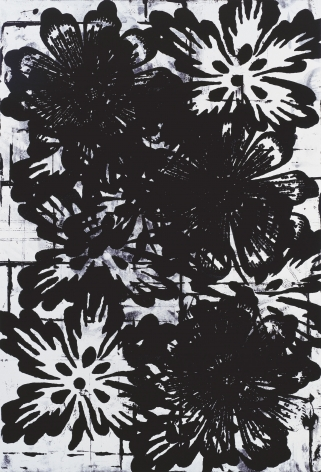 Christopher Wool Untitled, 1993