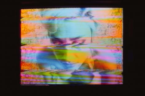 Pipilotti Rist, Receiver,2003
