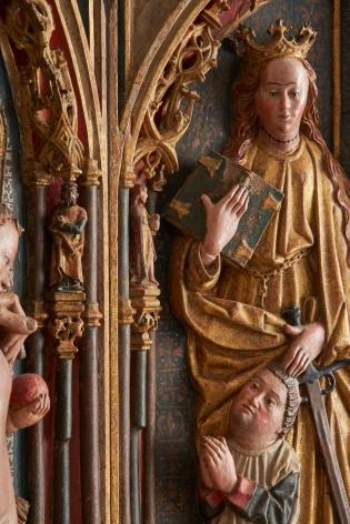 Sebastián de Almonacid (1460-1526?)