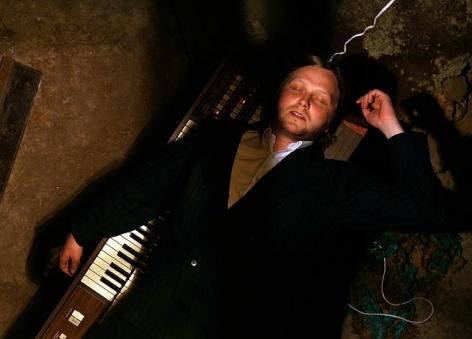 Ragnar Kjartansson Scandinavian Pain, 2006
