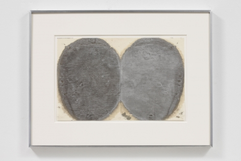 Christopher Wool, Untitled, 1986