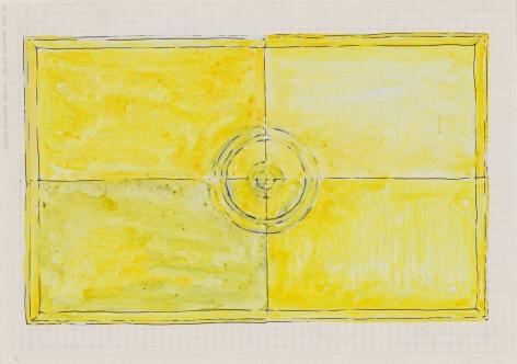 Rachel Whiteread, Untitled (Ceiling), 1993
