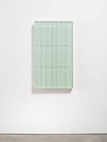 Rachel Whiteread, Untitled, 2017