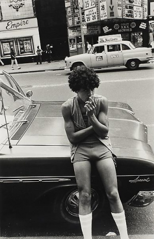 Larry Clark Untitled, 1978