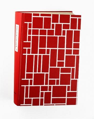Steve Wolfe Untitled(Mondrian), 2000-2001