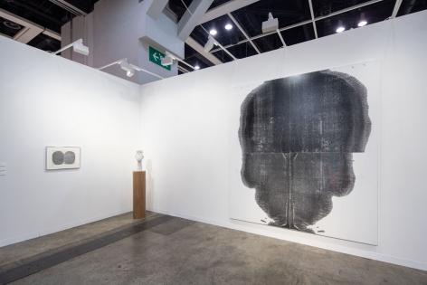 Luhring Augustine, Art Basel Hong Kong, Booth 3D06
