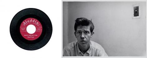 Larry Clark Punk Picasso, 2003