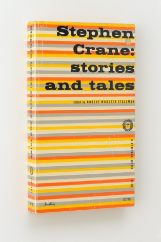 Steve Wolfe Untitled (Stephen Crane: Stories And Tales), 2008-2011