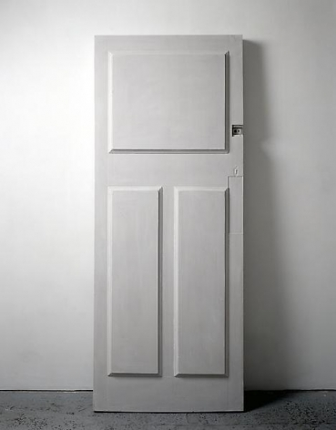 Rachel Whiteread IN OUT-VI, 2004