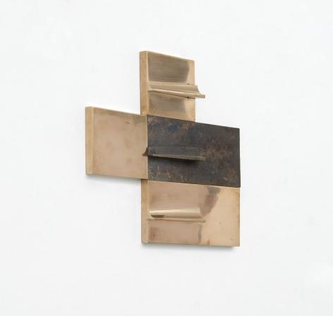 Richard Rezac Untitled (18-06), 2018