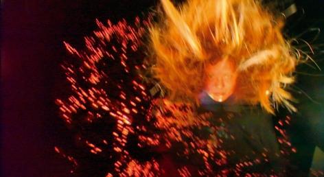 Pipilotti Rist, Under The Sky, 2007