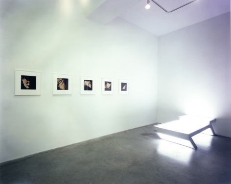 The Ossuary, Installation view