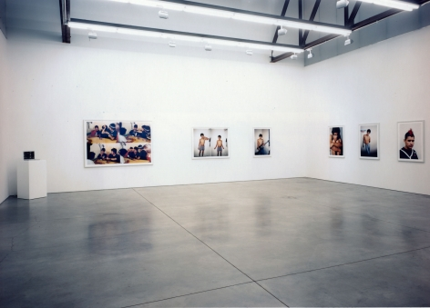 Larry Clark, Los Angeles 2003 – 2006