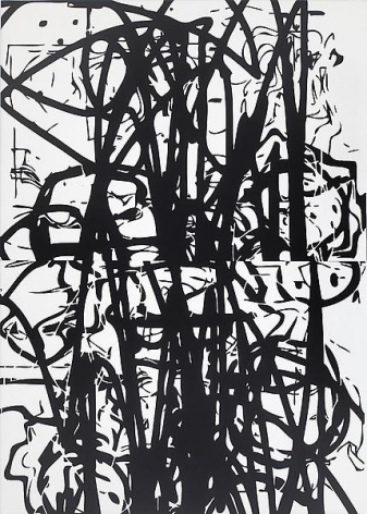 Jeff Elrod Untitled, 2009