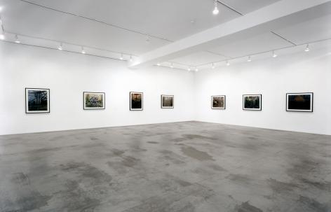 Gregory Crewdson, Installation view