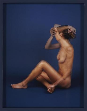 Elad Lassry Woman (Nude), 2010