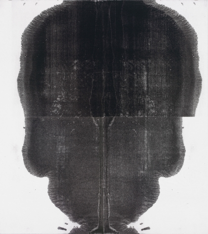 Christopher Wool, Untitled, 2018