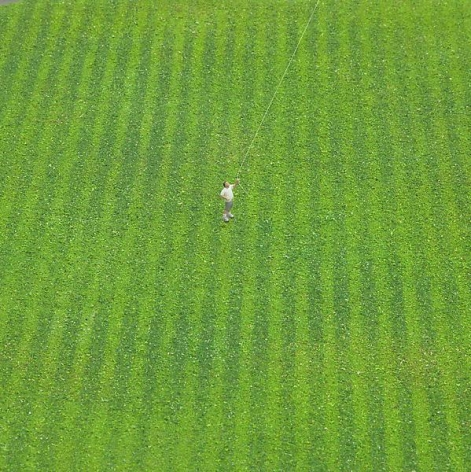 Tom Friedman, Untitled (kite), 2012