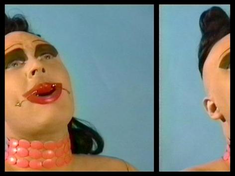 Charles Atlas Teach, 1992/1998