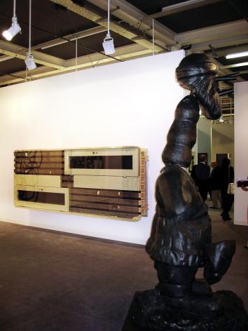Luhring Augustine, Art Basel