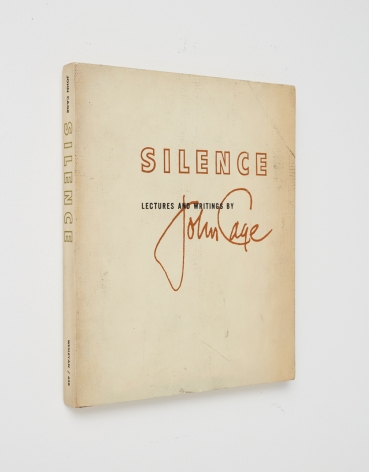 Steve Wolfe Untitled (Silence), 1991