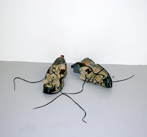 Tom Friedman Untitled, 2005