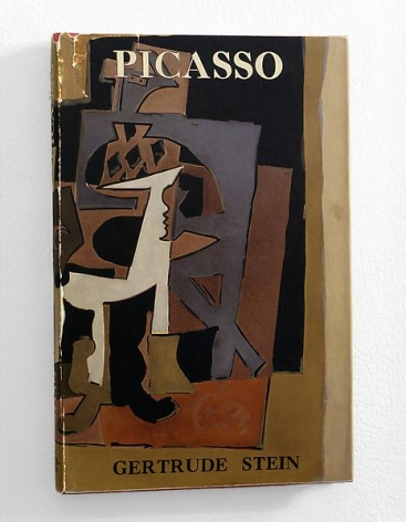 Steve Wolfe Untitled (Picasso), 1996