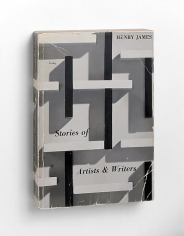 Steve Wolfe Untitled (Stories Of Artists And Writers), 1997-1998
