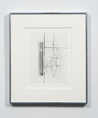 Christopher Wool Untitled, 2014