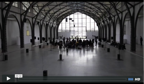 JanetCardiff& George Bures Miller, The Murder of Crows,2008