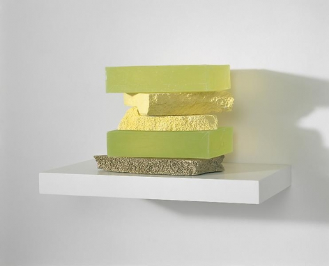 Rachel Whiteread Sandwich, 2008